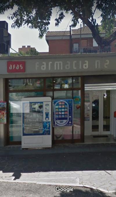 AFAS - Farmacia n.2 San Sisto