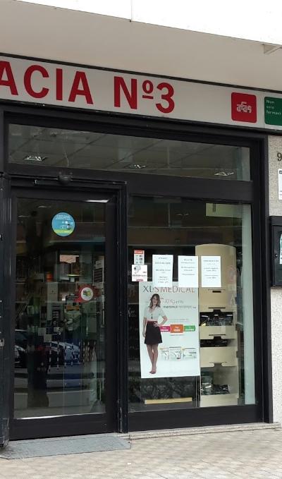 AFAS - Farmacia n.3 Ponte San Giovanni