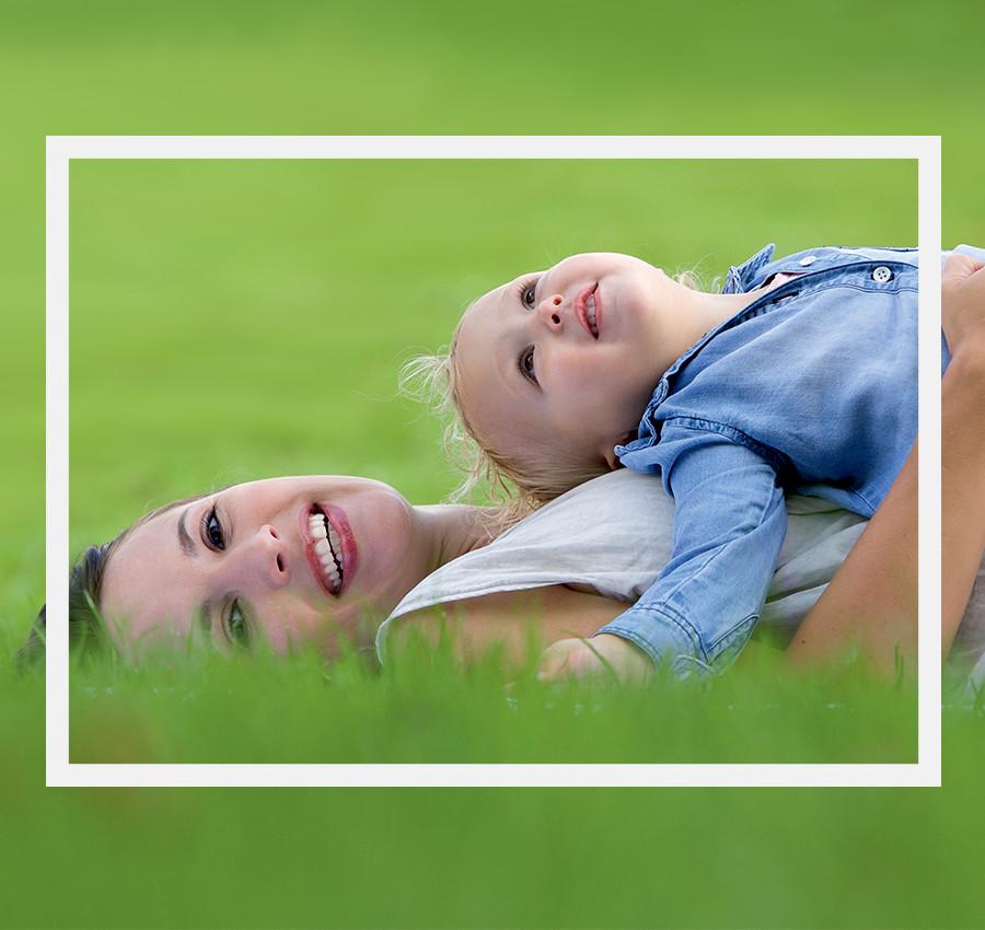 AFAS - La Farmacia Sociale - Madre e Figlia