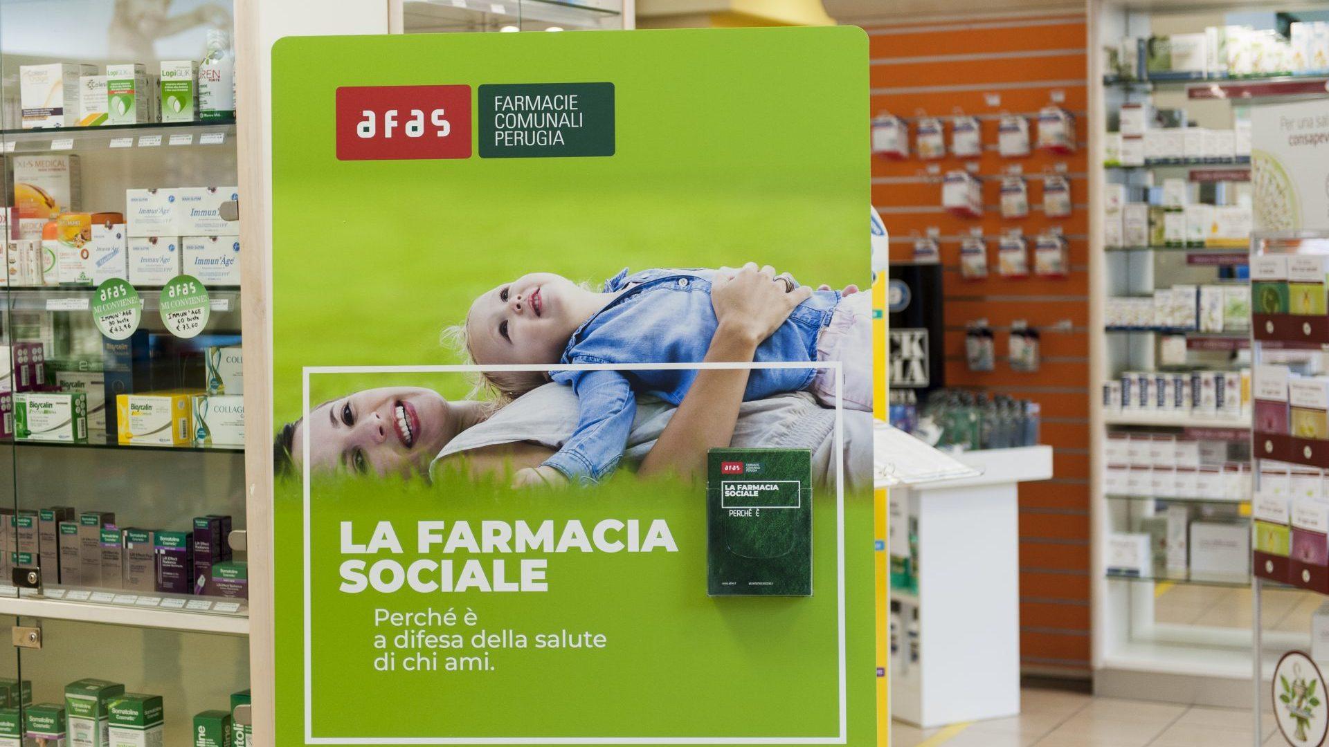 Farmacia Comunale AFAS n.1 Pallotta - 12