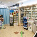 Farmacia Comunale AFAS n.1 Pallotta - 22