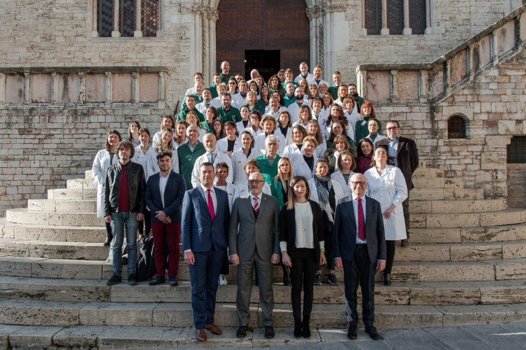 AFAS - foto di Gruppo 2019