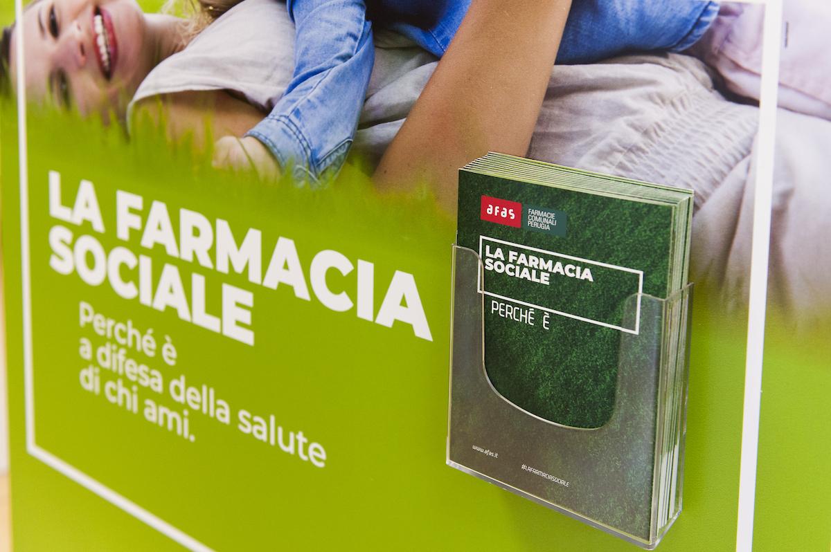 Farmacia Comunale AFAS 1 Pallotta - 16