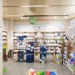 Farmacia Comunale AFAS n.11 Todi - 1