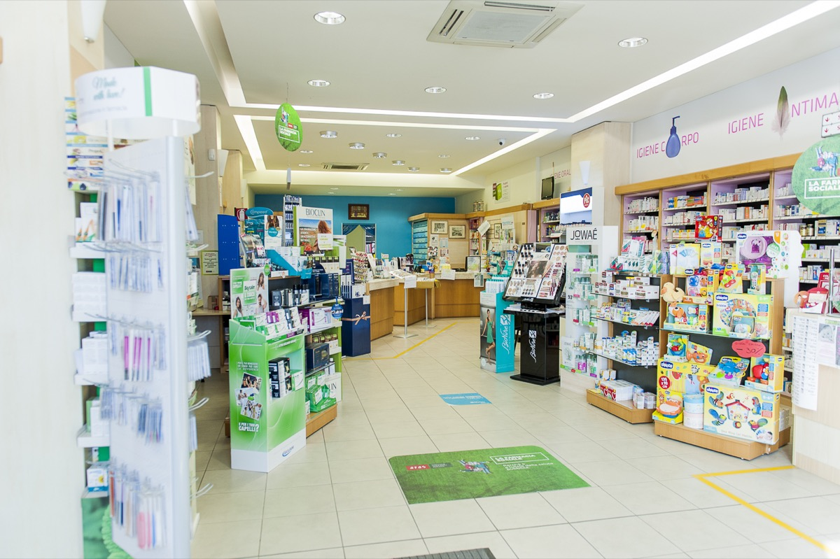 Farmacia Comunale AFAS n.12 Pila - 9
