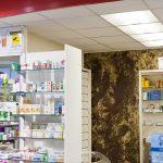 Farmacia Comunale AFAS n.13 Olmo - 17