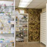 Farmacia Comunale AFAS n.13 Olmo - 30
