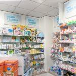 Farmacia Comunale AFAS n.3 Ponte San Giovanni - 2677