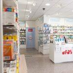 Farmacia Comunale AFAS n.3 Ponte San Giovanni - 2678