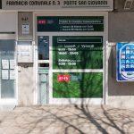 Farmacia Comunale AFAS n.3 Ponte San Giovanni - 2686