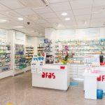 Farmacia Comunale AFAS n.3 Ponte San Giovanni - 2975