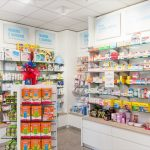 Farmacia Comunale AFAS n.3 Ponte San Giovanni - 2976