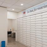 Farmacia Comunale AFAS n.3 Ponte San Giovanni - 2981
