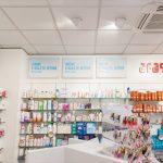 Farmacia Comunale AFAS n.3 Ponte San Giovanni - 2983