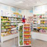 Farmacia Comunale AFAS n.3 Ponte San Giovanni - 2984