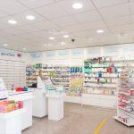Farmacia Comunale AFAS n.3 Ponte San Giovanni - 2988
