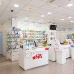Farmacia Comunale AFAS n.3 Ponte San Giovanni - 2992