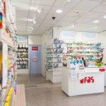 Farmacia Comunale AFAS n.3 Ponte San Giovanni - 2993