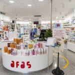 Farmacia Comunale AFAS n.4 San Marco - 46