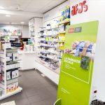 Farmacia Comunale AFAS n.5 Madonna Alta - 1