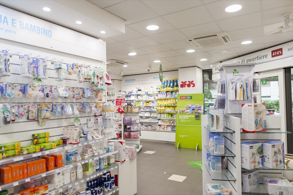 Farmacia Comunale AFAS n.5 Madonna Alta - 23