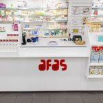 Farmacia Comunale AFAS n.5 Madonna Alta - 38