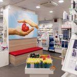 Farmacia Comunale AFAS n.5 Madonna Alta - 7