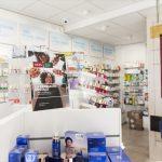 Farmacia Comunale AFAS n.6 Monteluce - 1