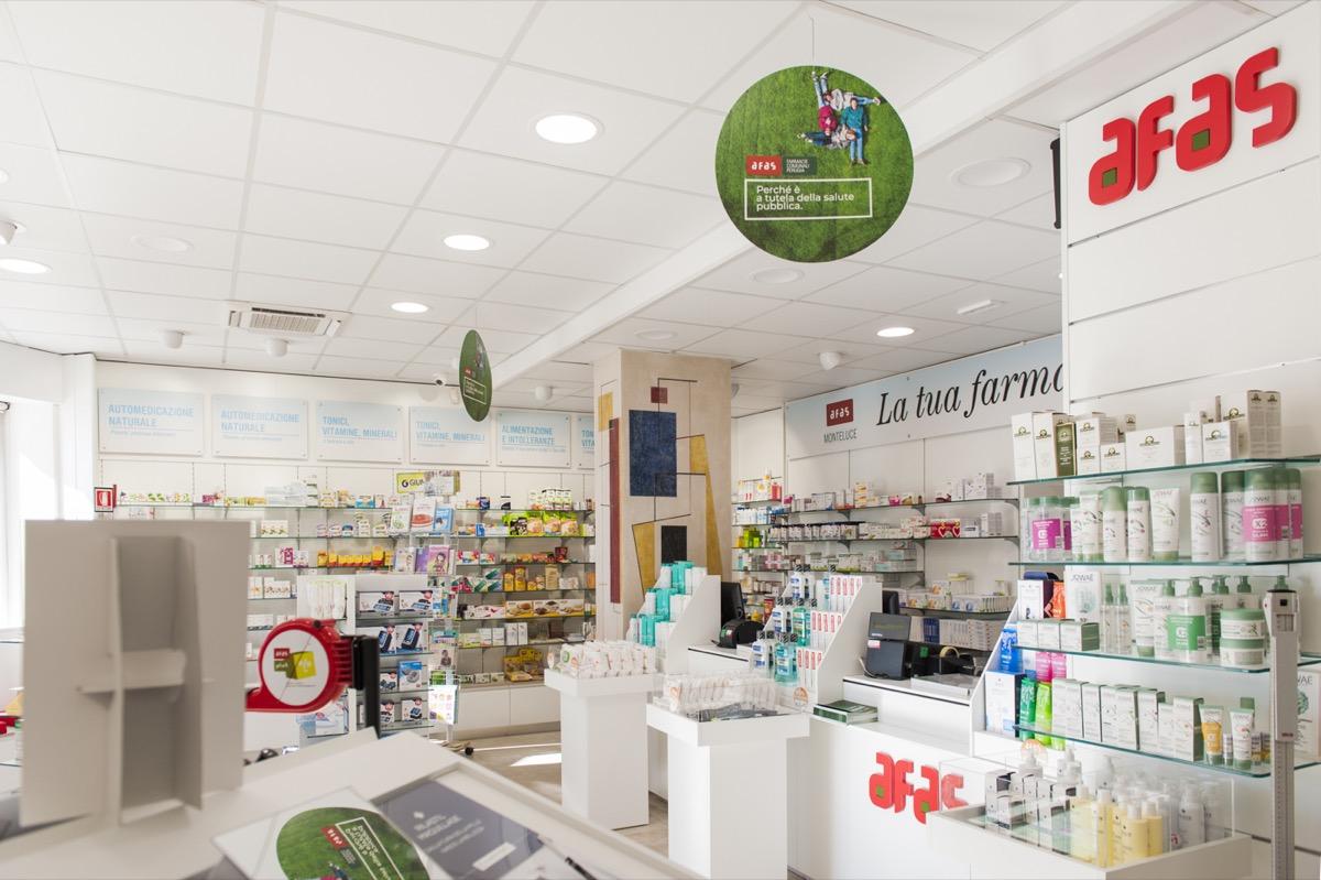 Farmacia Comunale AFAS n.6 Monteluce - 24