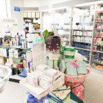 Farmacia Comunale AFAS n.7 Montegrillo - 1