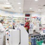 Farmacia Comunale AFAS n.8 Emisfero - 10