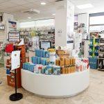 Farmacia Comunale AFAS n.9 Villa Pitignano - 46